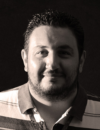 Jeremy Grech
